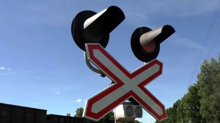 В России ужесточат штрафы за неправильный переезд ж/д-путей