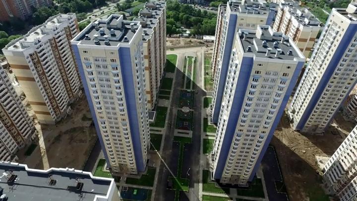 В Москве 10 онлайн-избирателей получили первые квартиры
