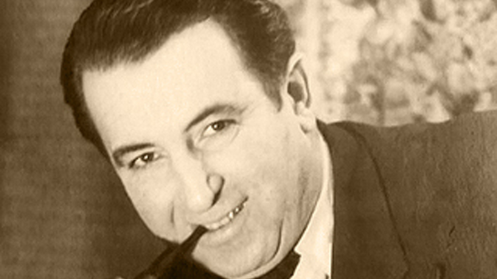 Дмитрий Налбандян - портретист советской эпохи