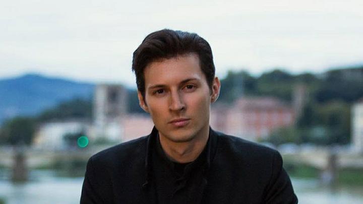 Безработным на заметку: глава Telegram Павел Дуров ищет помощника