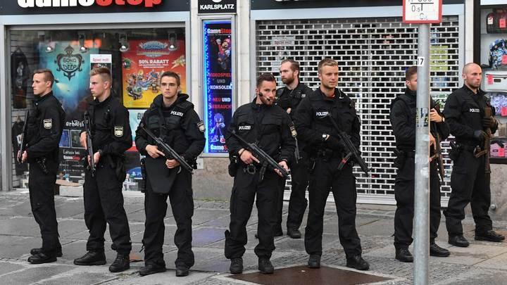 Даркнет и итальянский след: новые подробности массовых убийств в Мюнхене и Ницце