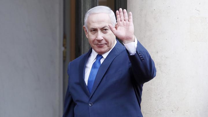Канцелярия премьера Израиля не комментирует слова украинского посла