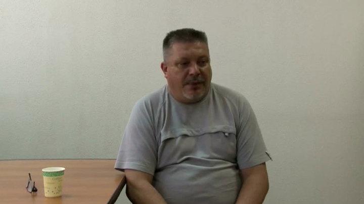 Штыбликов хочет сидеть на Украине