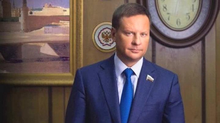 Покойного экс-депутата Вороненкова больше не обвиняют в мошенничестве