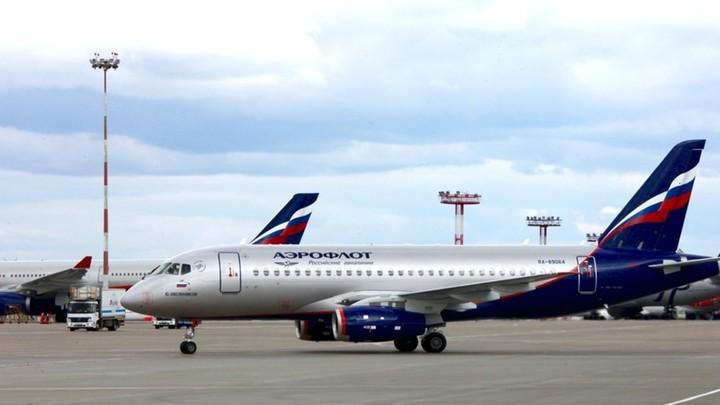 Цены на авиакеросин достигли исторического максимума в 56,5 тыс. руб. за тонну