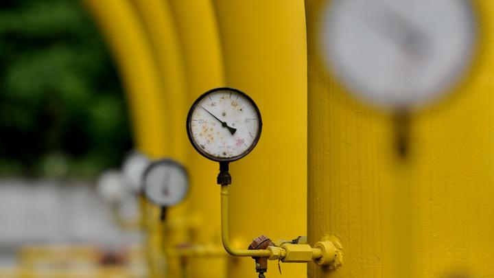 Новак: бесплатная газификация может охватить 3,8 млн домовладений