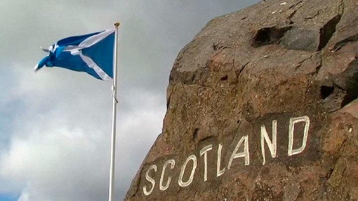 Шотландия проведет повторный референдум о независимости