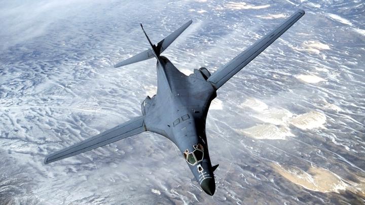 Норвежцы призвали не беспокоиться из-за американских бомбардировщиков