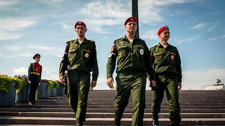 В Свердловской области найдено оружие и вещи пропавшего солдата