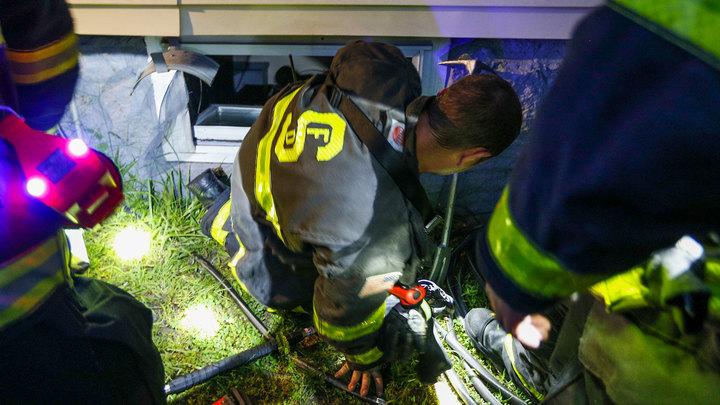 Семеро жителей Техаса пострадали от взрыва газа