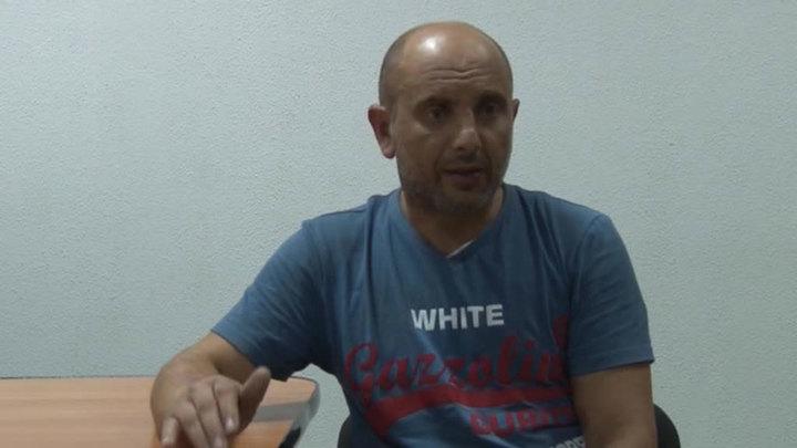 Украинский диверсант Захтей получил 6,5 года колонии строгого режима