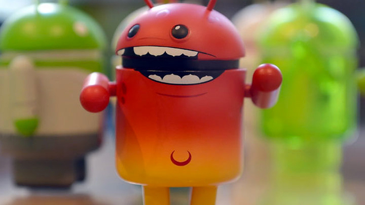 """Пользователям Android угрожает """"Обновление системы"""""""