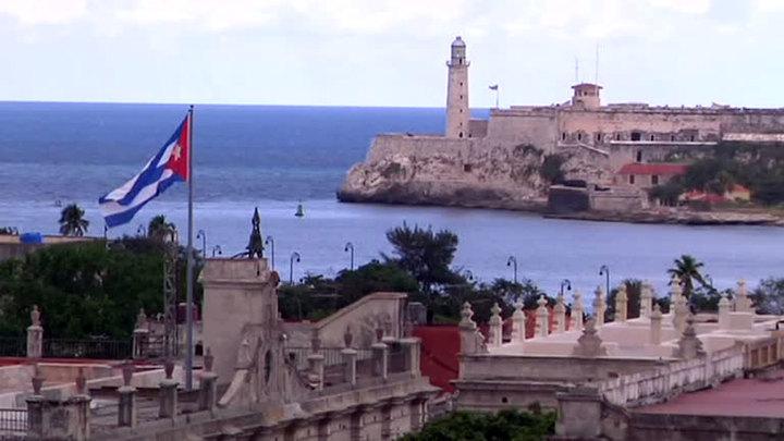 США готовы к введению санкций в отношении Кубы