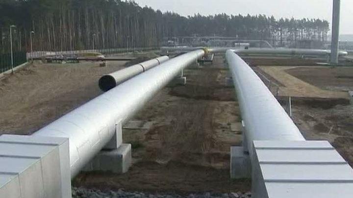 Добыча газа в России выросла в январе-июле, нефти – упала