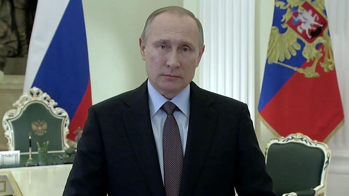Путин соболезнует в связи со смертью Засурского