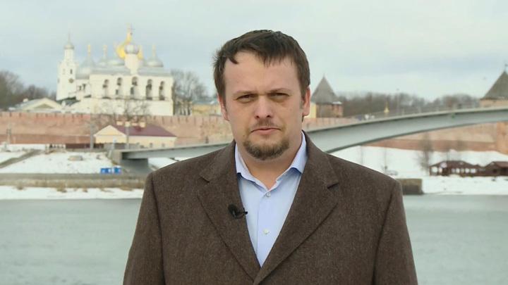 Губернатор Новгородской области проведет прямую линию с жителями региона