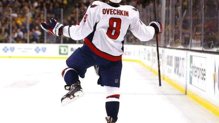 Рекордсмен НХЛ уверен, что Овечкин обновит его достижение