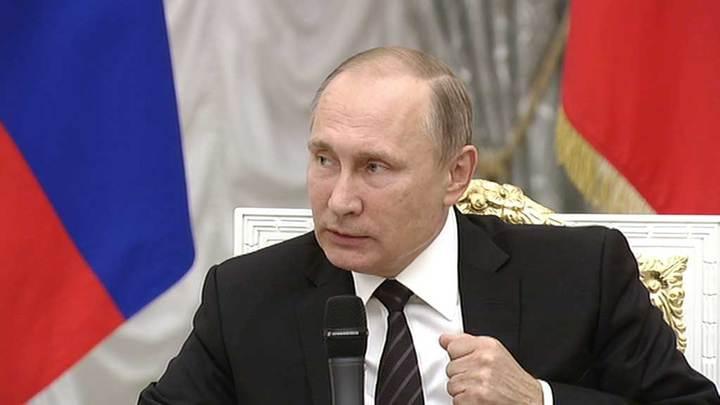 Путин подведет итоги Олимпиады-2016 во Владимирской области