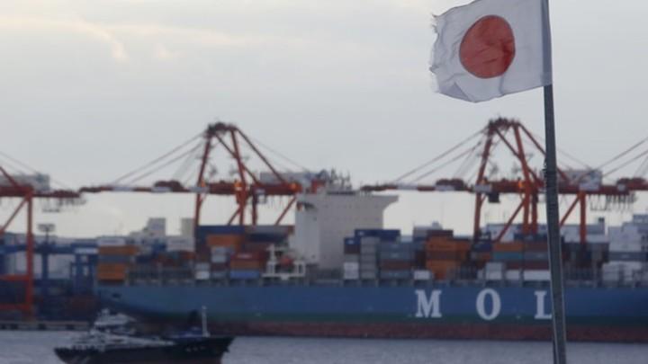 """В Токио утверждают, что уровень трития в воде с """"Фукусима-1"""" будет в 40 раз ниже нормы"""