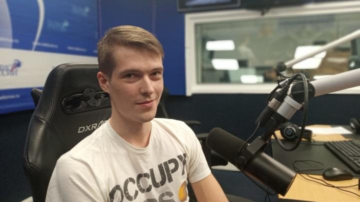 Александр Закускин