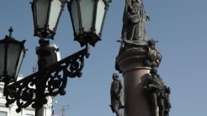 Пожар на подстанции оставил Одессу без света