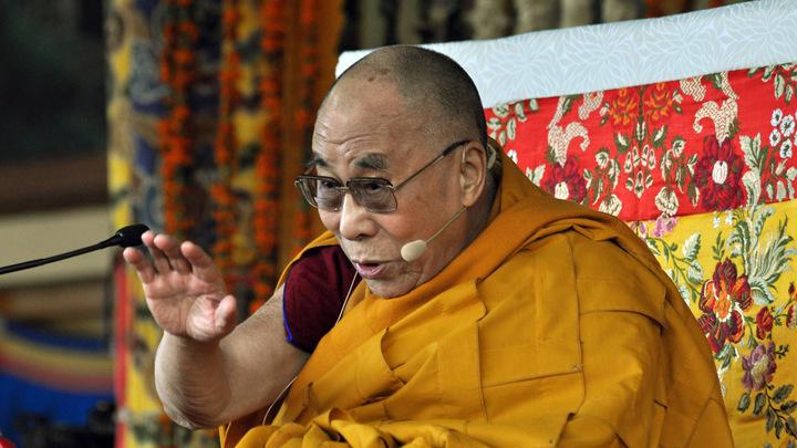 Далай-лама ответил на вопрос о мясной дилемме