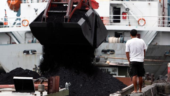 Портовая экология: в ТПП обсудили, как сделать безопасной перевалку угля