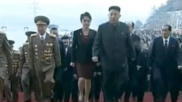 Ким Чен Ын назначил сестру вторым лицом в руководстве страны