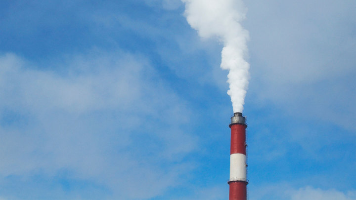 Регионам заплатят за чистый воздух