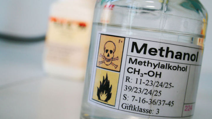 Четыре человека насмерть отравились алкоголем в Чувашии