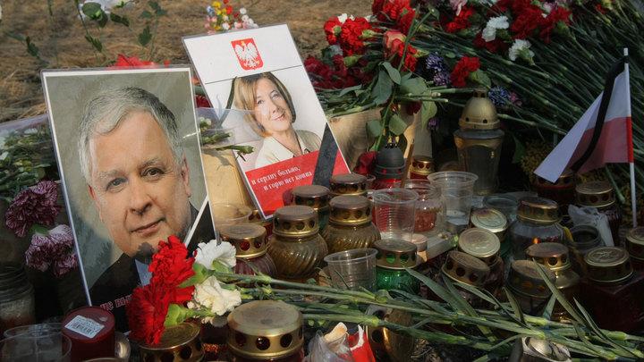 Своих не выдаем: Польша не дождется диспетчеров, дежуривших при крушении лайнера Качиньского
