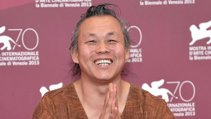 Ким Ки Дук умер из-за коронавируса