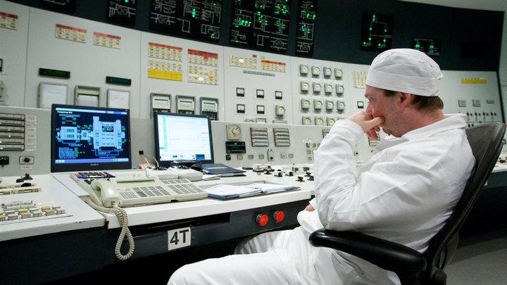 """""""Газпром энергохолдинг"""" может построить в Сербии две электростанции"""