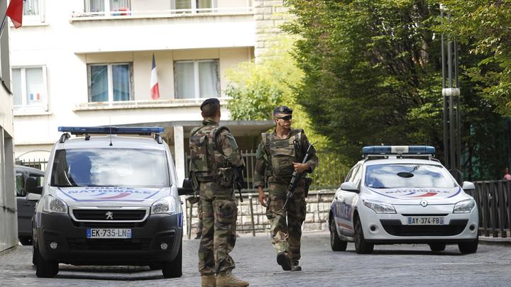 Во Франции ликвидировали банду, связанную с русскоязычной мафией