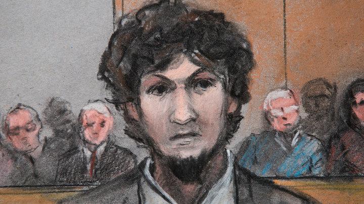 Адвокаты Царнаева отказались его защищать