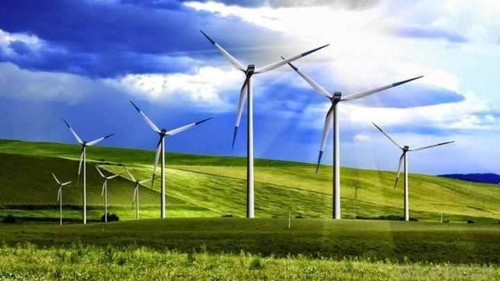 """Больше ветра, больше солнца! """"зеленая"""" доля в энергетике России увеличится в 10 раз"""
