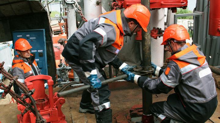 """""""Газпром"""" открыл центр сопровождения бурения скважин"""