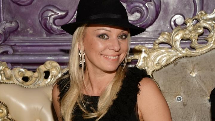 Друзья Ирины Салтыковой не полетели к ней на день рождения за миллион