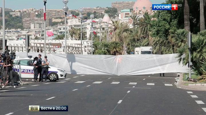 Трагедия в Ницце: теракт в любимом городе европейцев не забудется никогда
