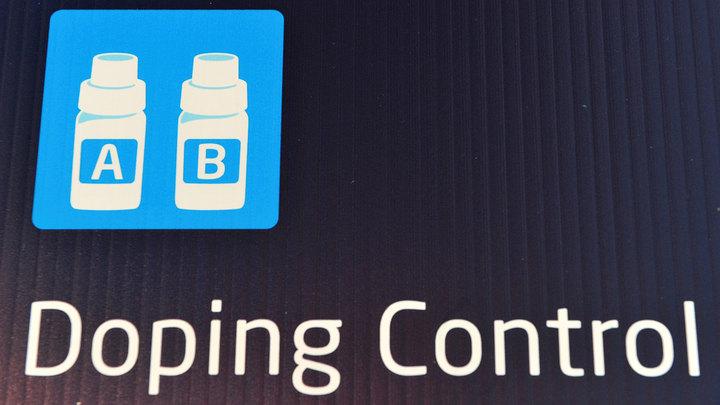 UKAD подозревает британских легкоатлетов в махинациях с допинг-пробами