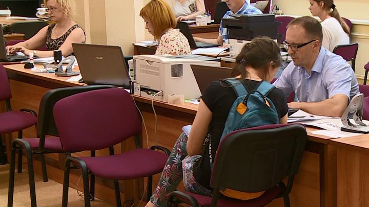 Фальков: приемная кампания в вузах начнется 20 июня