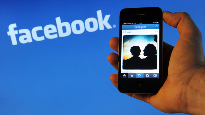СМИ: Instagram может оказывать негативное влияние на подростков