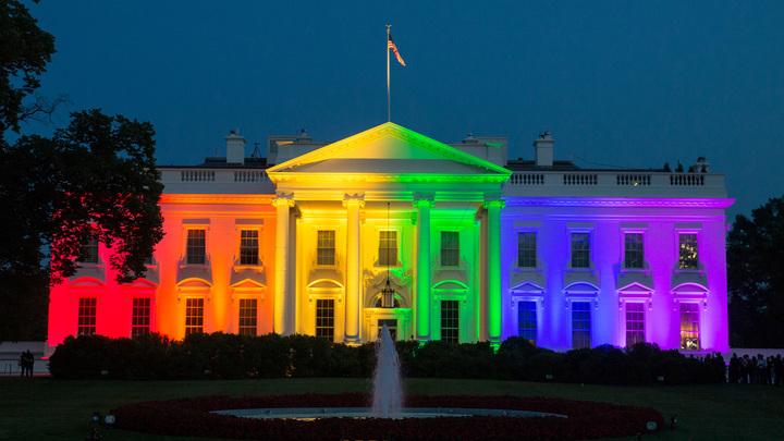 Президент США нелестно отзывался о своей резиденции