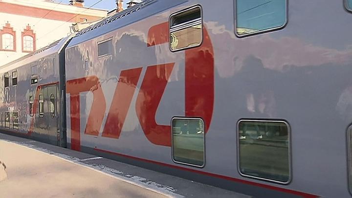 РЖД подумывают о поощрении привитых пассажиров