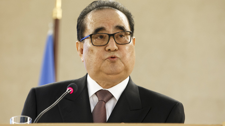 Глава МИД КНДР предложил США заключить мирный договор