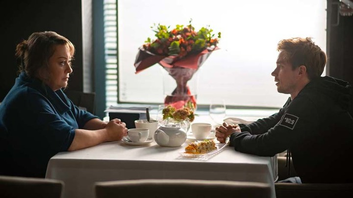 """Александр Петров рассказал, какой момент фильма """"Лёд 2"""" растрогал его больше всего"""
