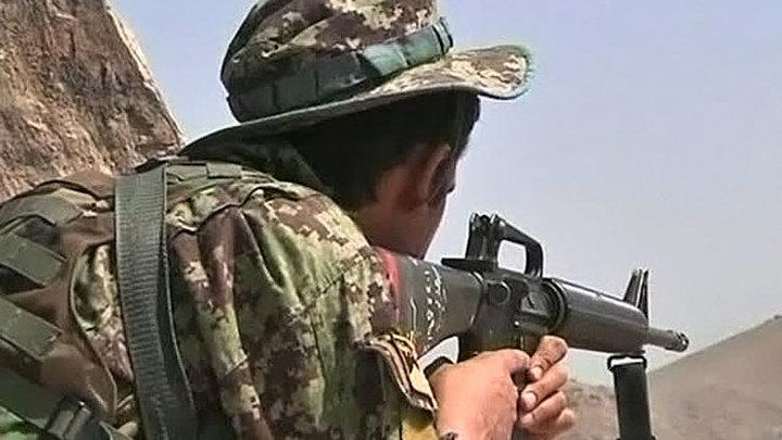Игиловцы стягивают силы в Афганистан