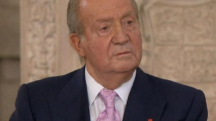 Беглый король: СМИ сообщили, что Хуан Карлос Бурбон находится в Доминикане