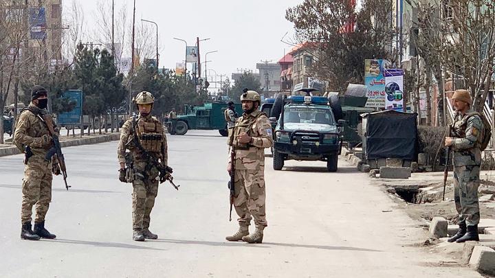 Похищение дочери посла: дипломатов вызвали в Кабул из Исламабада