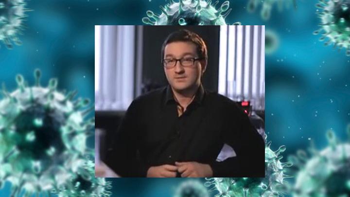 Николай Александрович Никитин | фото bio.msu.ru
